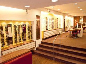 Optik Bußer Showroom